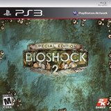 BioShock 2 -- Special Edition (PlayStation 3)